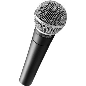 Is this mic on?