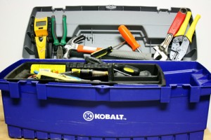Dads toolbox